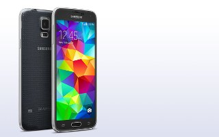 How To Setup Voice Mail - Samsung Galaxy S5